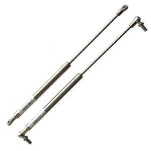 Marine Boat 18mm cylinder diameter 316 Stainless Steel Gas Strut