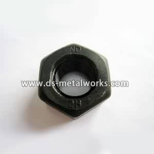 ASTM A194 2H berat Hex Nuts