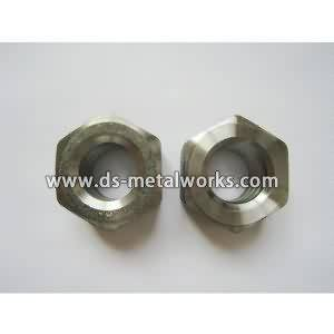 Cheap PriceList for ASTM A194 7M Heavy Hex Nuts Wholesale to Somalia