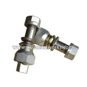 Hot Selling for Wheel Hub Stud Bolts and Nuts to Croatia Factory