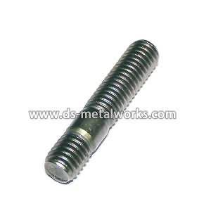 A307 A Hex Bolts Price - Din938 Din939 Din940 Din835 Double End Studs – Dingshen Metalworks