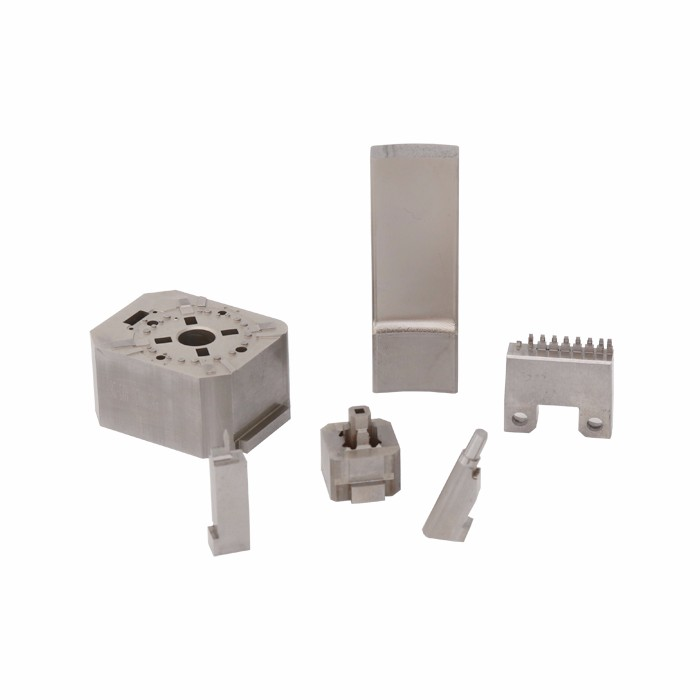 Chinese Professional Sheet Metal Stamping Spare Parts -