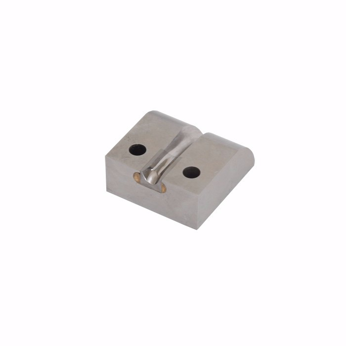 New Delivery for Mass Production Cnc Machining Parts Processing Small Hardware Cnc Lathe Slide Block