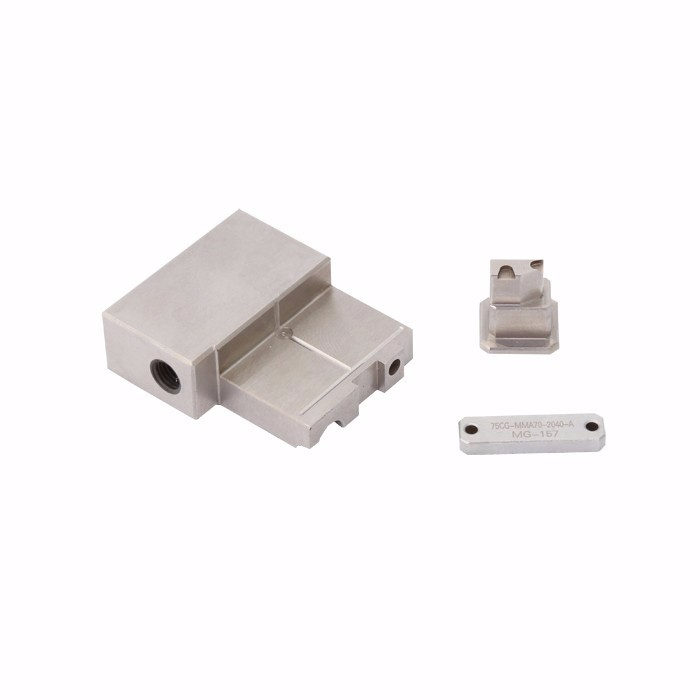 China Manufacturer for Indoor Junction Box -