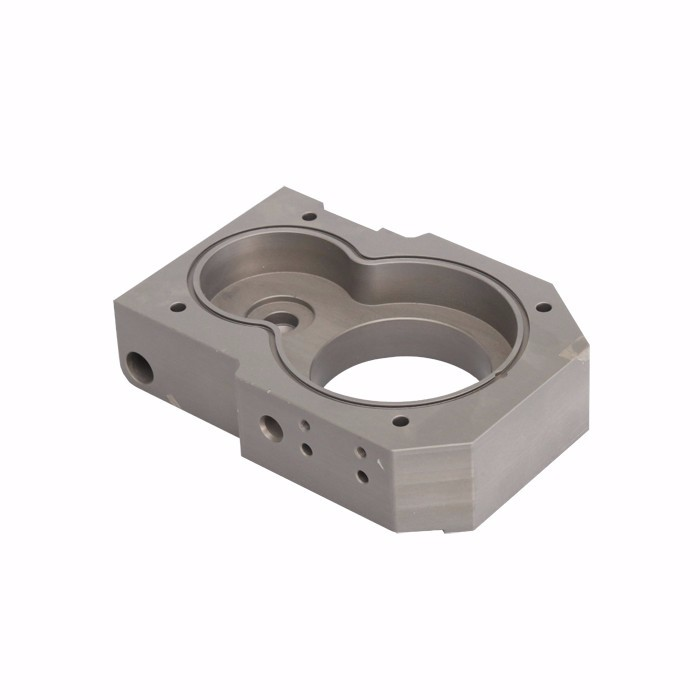 Competitive Price for Cheap Mechanical Parts -