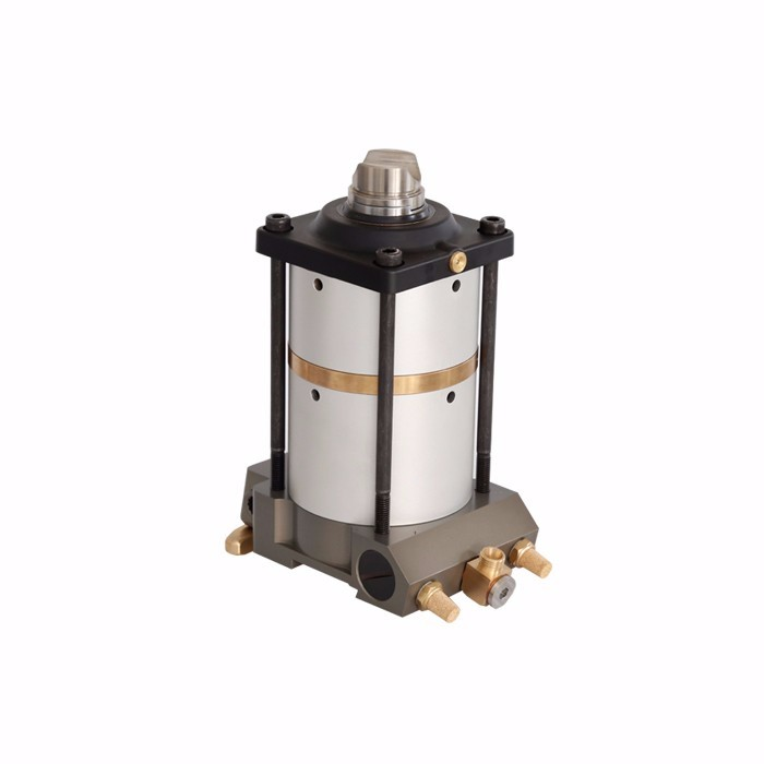 Factory supplied American Electrode Holder -