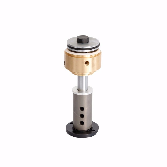 18 Years Factory Dump Truck Hydraulic Cylinder Parts -