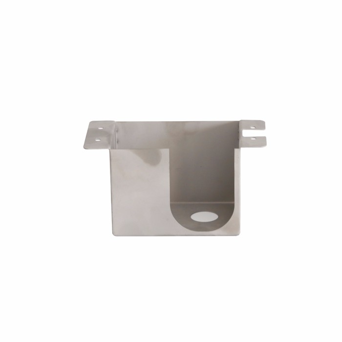 Quick-conveying wall switch electric junction box socket