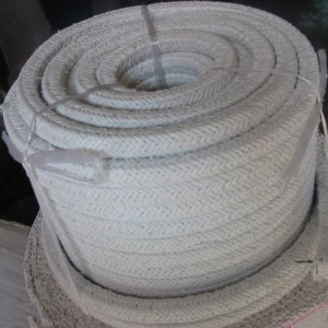 Factory source Ptfe With Kynol Fiber Packing -