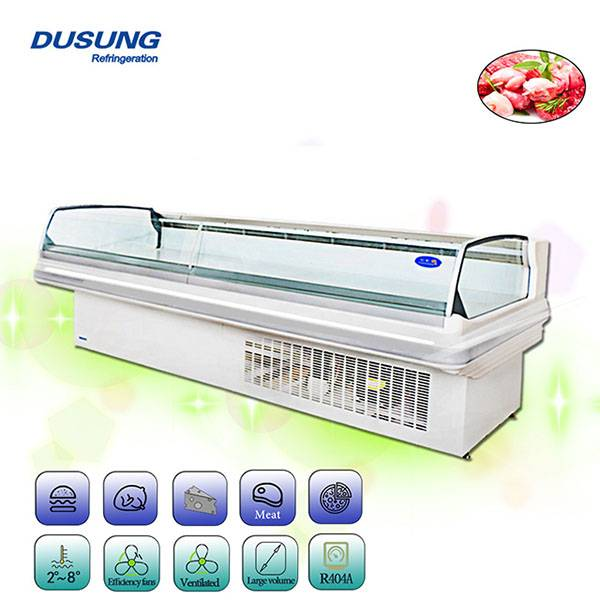 High Performance Flower Refrigerator -