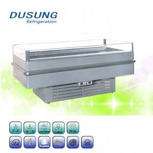 China Gold Supplier for Vegetable Cambinet -