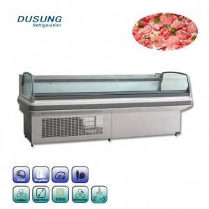 Meat Shop Butcher Refrigeration Equipment