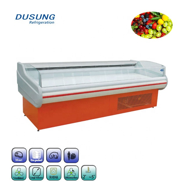 Meat-Shop-Refrigeration-Equipment-Refrigerator-Commercial