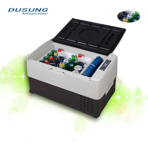 Portable Car Fridge DC 12v