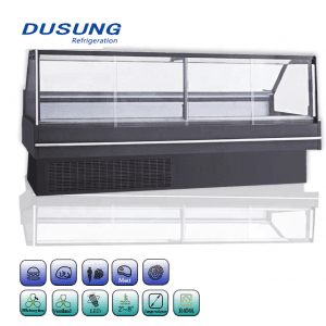 Fixed Competitive Price Refrigerator Freezer In Dubai -