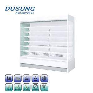China New Product Wooden Bar Fridge -