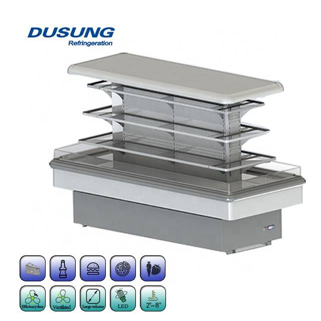 China Cheap price Refrigerator With Worktable -