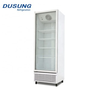 Big Discount Supermarket Display Refrigerator -