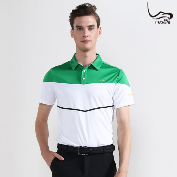 OEM Supply Tennis O-Neck Shirt -