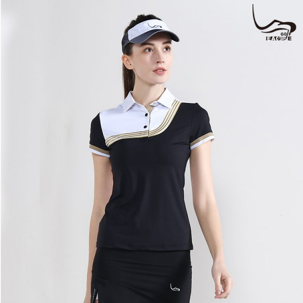 Custom high quality fashion sabon zane mata golf Polo shirt