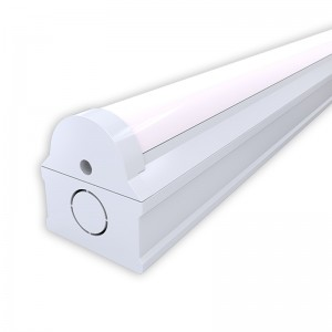 1200mm Slimline Integrated LED Batten T8 Fitttings