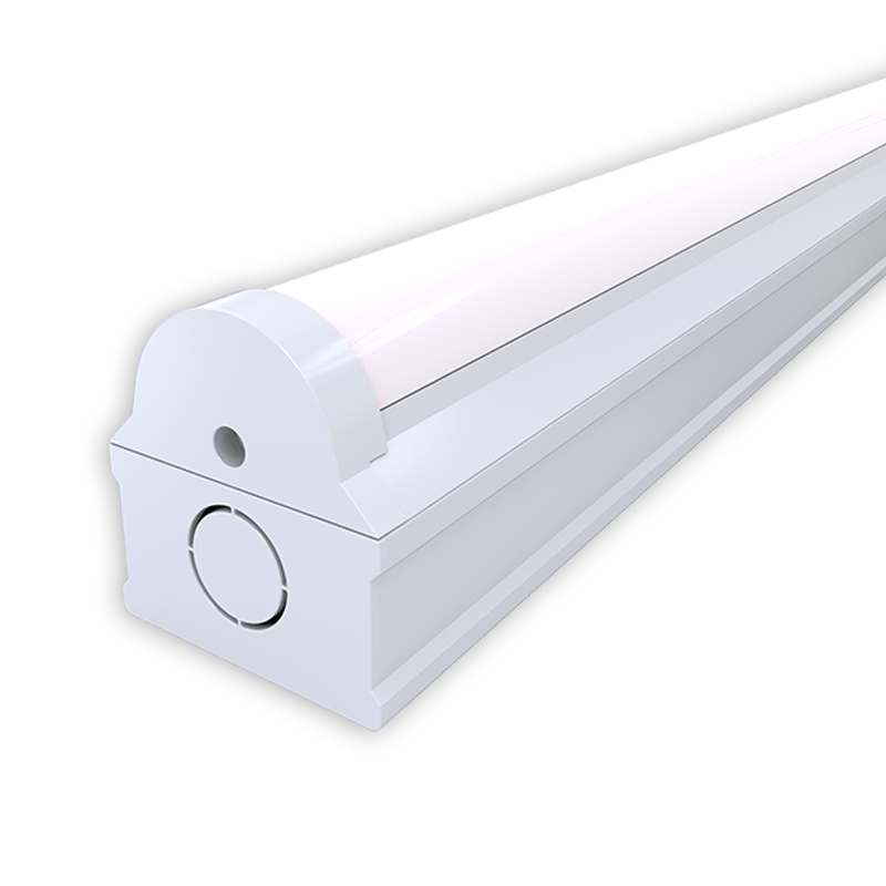 1200mm Slimline Integrated LED Batten T8 Fitttings Featured Image