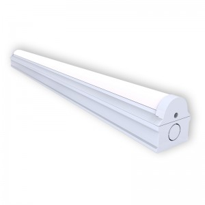 Professional ChinaLed Linear Fixture - 1200mm Slimline Integrated LED Batten T8 Fitttings – Eastrong