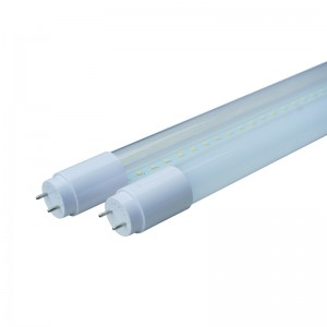Full PC Plastic 16W T8 LED Tube Freezer Lamp