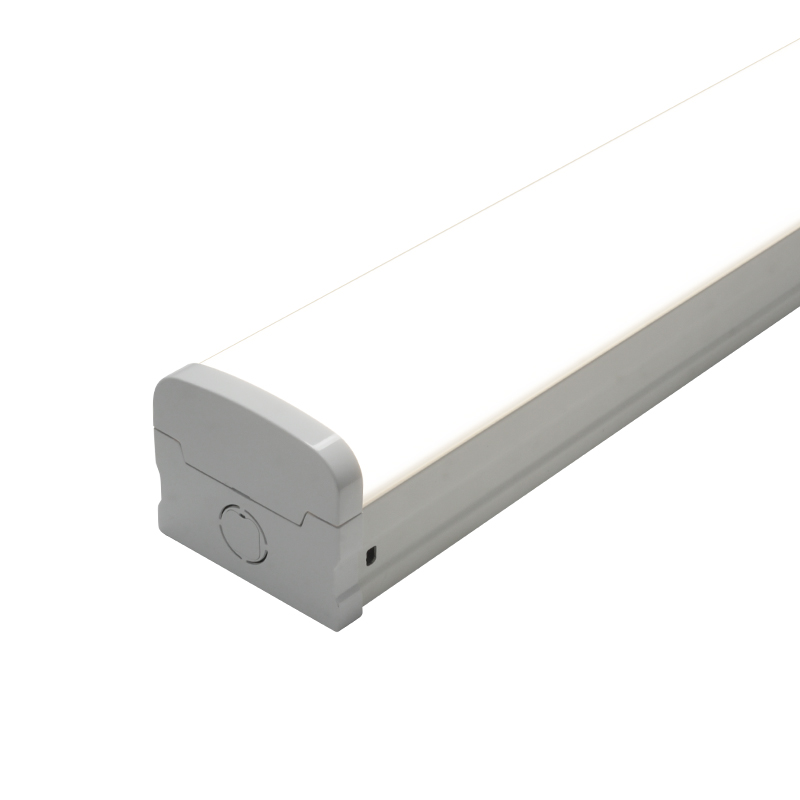IP20 LED Batten Light Fixture For Shop Featured Image