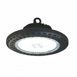 High Quality 100w Led High Bay - 100W 150W 200W UFO High Bay Light – Eastrong