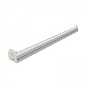 Manufacturer for Led Linear Lighting Fixture - Slim Batten Linkable X17X – Eastrong