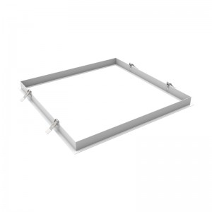 Assembled Recessed Mount Kit