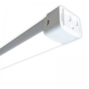 PC LED Tri-proof Light