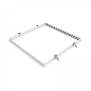 Wholesale Discount China Recessed Flush Mounted with Springs Kit 600X600 300X1200mm LED Panel Troffer Light