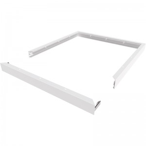 Screwless Surface Mount Frame