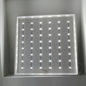 600×600 LED Backlight Panel 3 Years Warranty