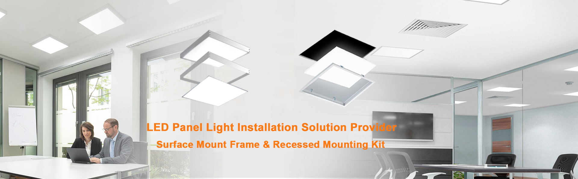 Eastrong LED Panel Frame