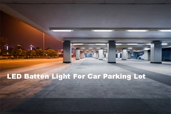 Why more and more people choose LED batten light?