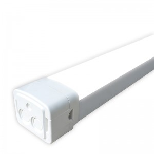 120cm 40W IP66 LED Tri-proof Light LED Food Fac...