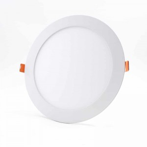 Wholesale Price Remote Control Lifter - Recessed Round LED Panel Light 3W TO 24W – Eastrong