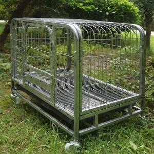 2019 New Style Backyard Chicken Coops -