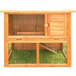 Trending Products Extra Large Rabbit Hutch -