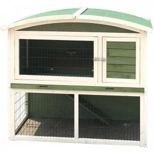 Professional China Wooden Chicken Coop -