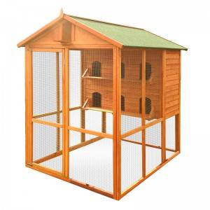 Popular Wooden bird cages for sale near me