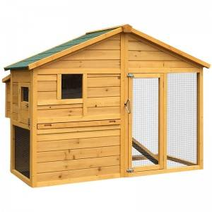 Manufacturer of Animal Hutch - Chicken Coop  EYC040 – Easy