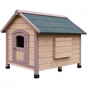 PriceList for Wooden Dog Crates For Sale - Outdoor Bowel Portable Run Pet Kennel For Dog  – Easy