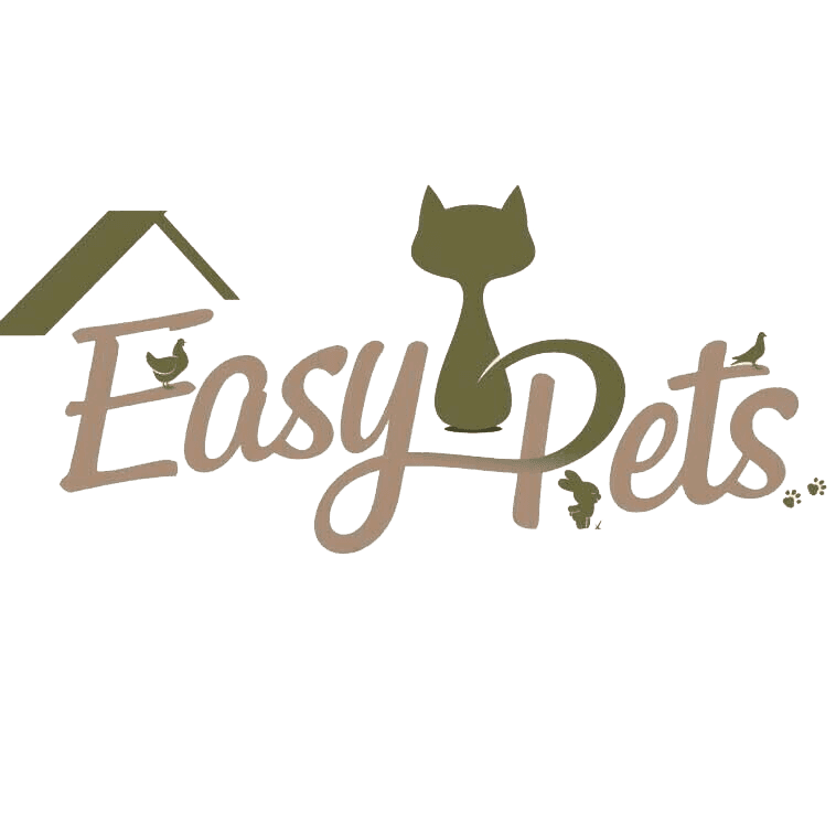 Easypets లోగో