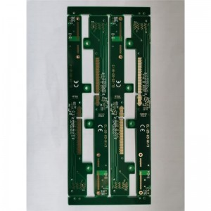Rigid PCB-Irrgular Outline 2