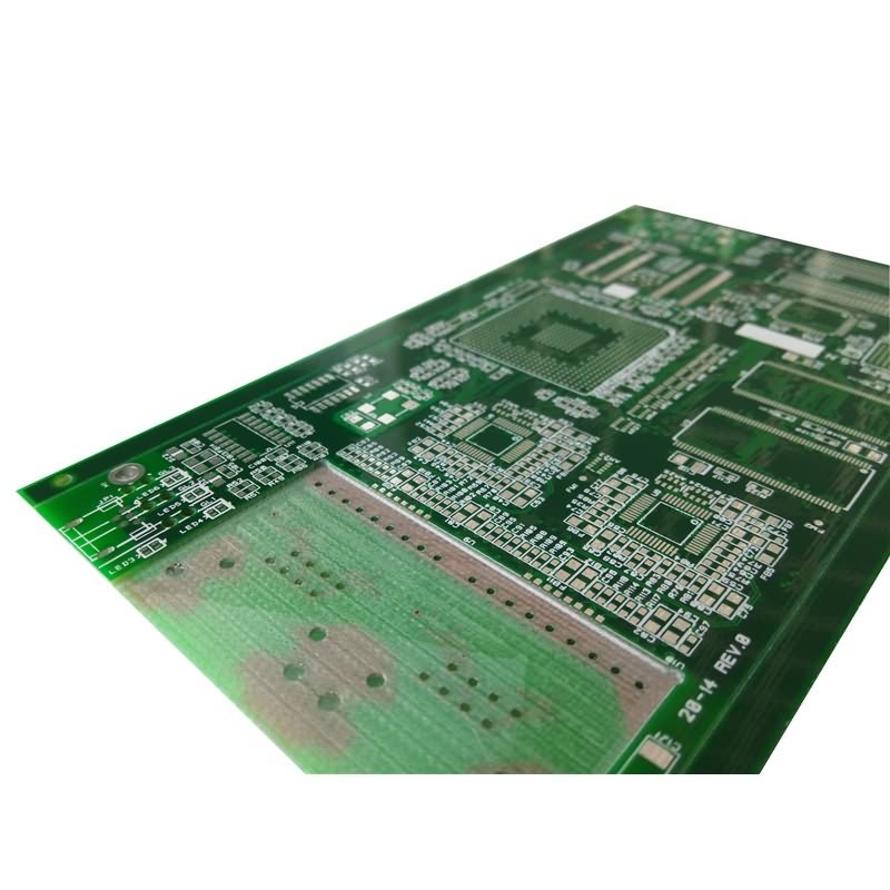 PCB30 Rigid PCB Featured Image