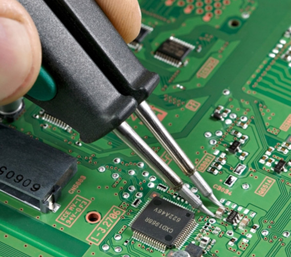 Bir-stop SERVICE: PCB ASSEMBLY & COMPONENT PURCHASE